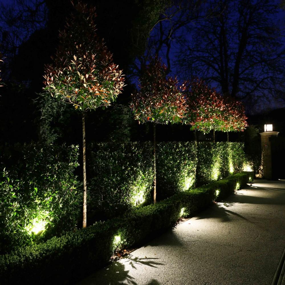 LED Garden Lights In Canada